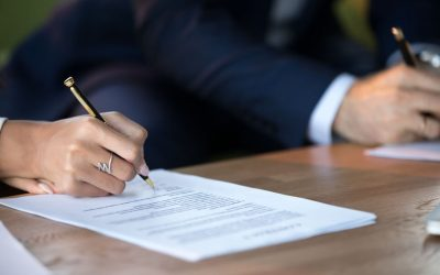 Steps to Take after Your Divorce Is Final