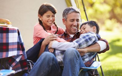 Divorce – When, How, and What to Tell Your Children