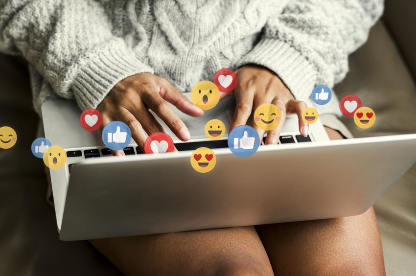Going through a Divorce? Be Careful What You Post on Social Media