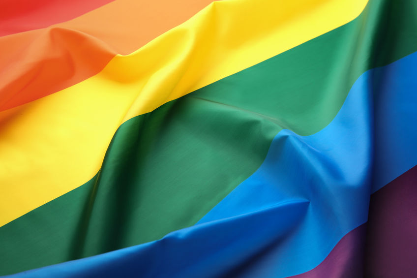 Celebrating LGBTQ Pride Month and Protecting Members of the Community